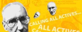 Screening of Calling all active… All active