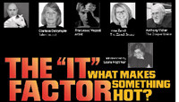 """The """"IT"""" Factor"""