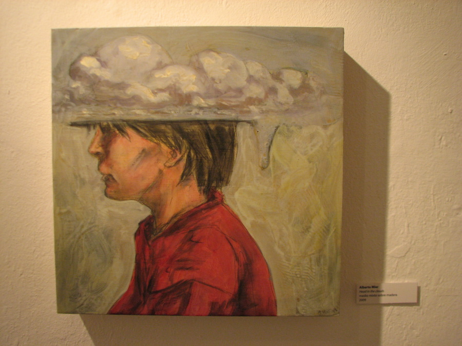 Alberto Miers - Head in the Clouds