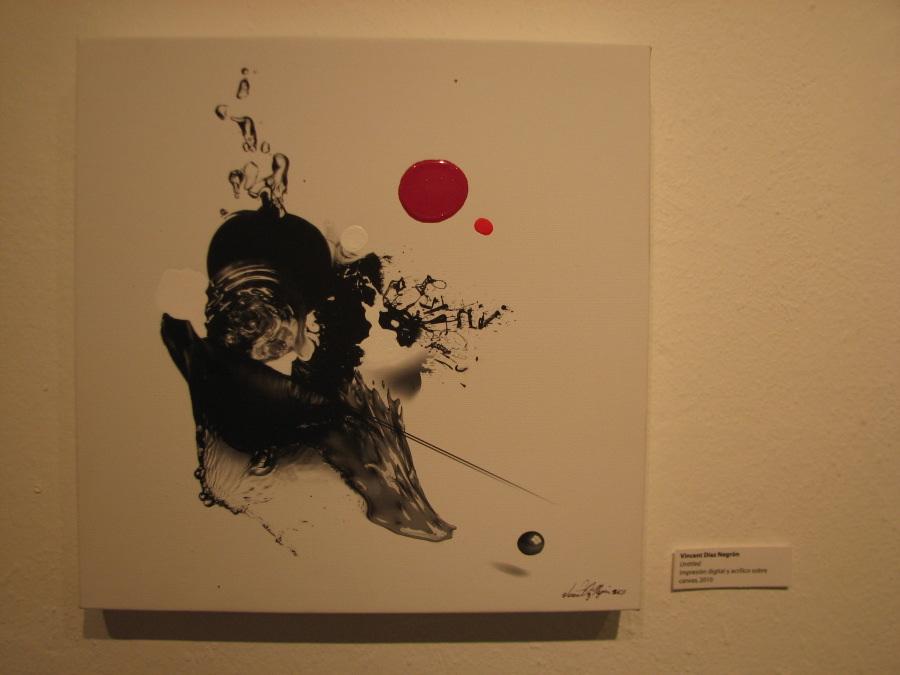Vincent Diaz Negron - Untitled