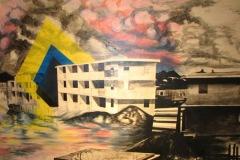 Carla Cott en Galería Guatibiti