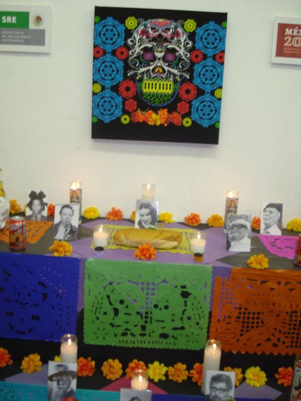 La Muerte - Transición y Celebración de Vida