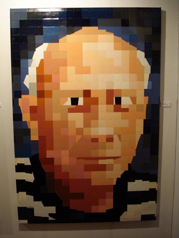 Carlos Tirado Yepez | Pablo Picasso