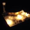 Norma Vila Rivera - An Echo  A Stain