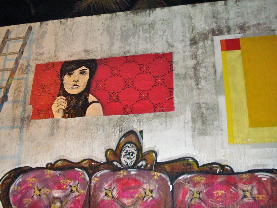 San Juan Street Art