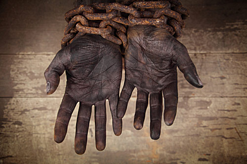 Conversatorios en conmemoración a la abolición de la esclavitud.