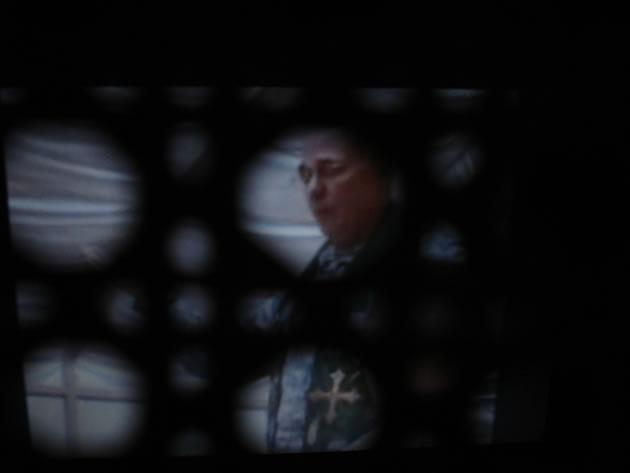 An Echo / A Stain: Norma Vila Rivera en Área