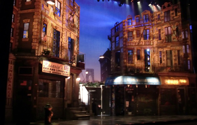 In the Heights: En la cima del teatro en PR