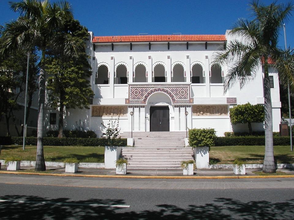 Ateneo Puertorriqueño