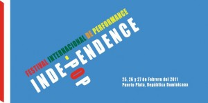 Arte de Performance Independence – Pop