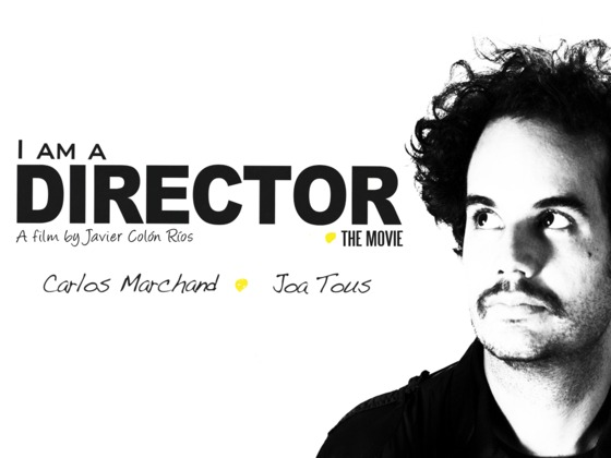 I Am a Director de Javier Colón