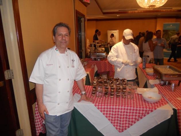 Al Dente-Italian Wine and Food Fest