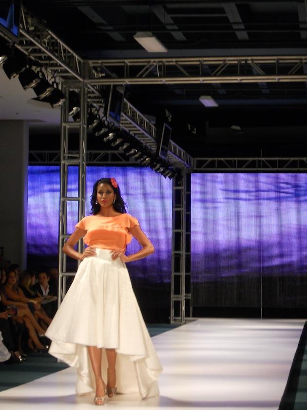 PR Moda at Caribe Hilton