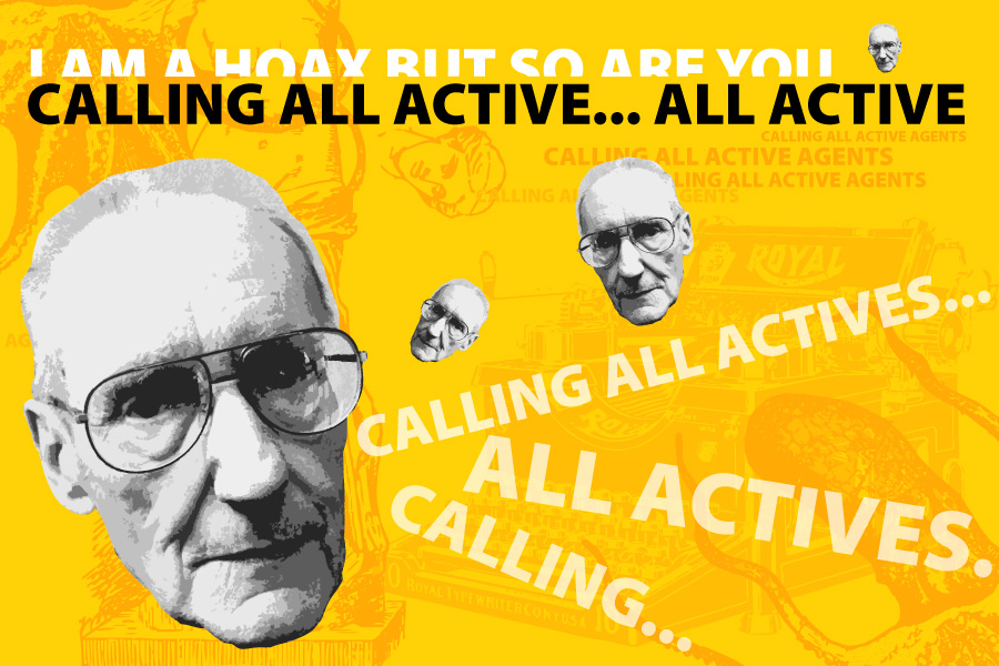 Calling All Active... All Active