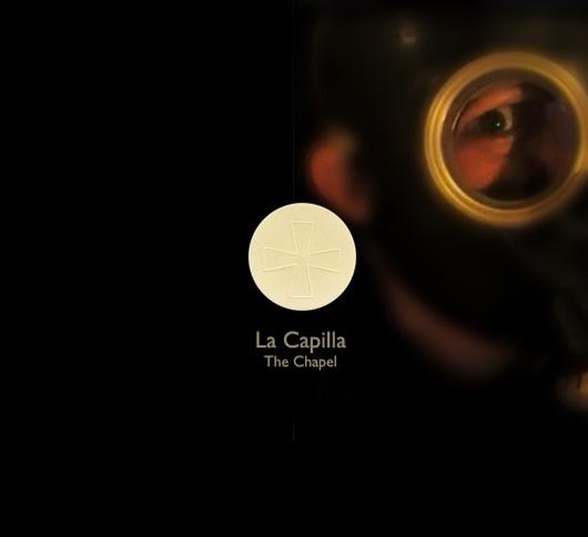 La Capilla de Carmen Olmo-Terrasa