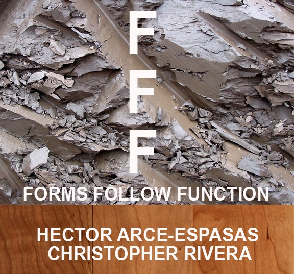 FFF: Forms Follow Function