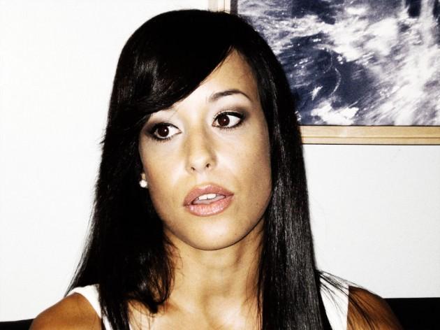 Laura Cozar