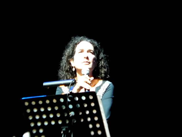 Zoraida Santiago